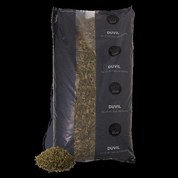 Duvil Basic Green Fiber Mix